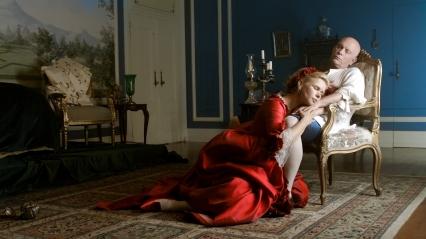 Casanova Variations (Film picture)